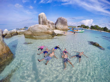 Paket Tour Belitung Murah 2020 Wisata Travel Belitung